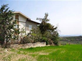 Image No.23-Villa / Détaché de 4 chambres à vendre à Guardiagrele
