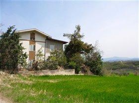 Image No.24-Villa / Détaché de 4 chambres à vendre à Guardiagrele