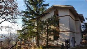 Image No.2-Villa / Détaché de 4 chambres à vendre à Guardiagrele