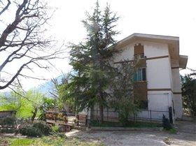 Image No.32-Villa / Détaché de 4 chambres à vendre à Guardiagrele