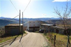 Image No.1-Maison de 3 chambres à vendre à Palombaro