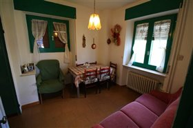 Image No.10-Villa / Détaché de 4 chambres à vendre à Abruzzes