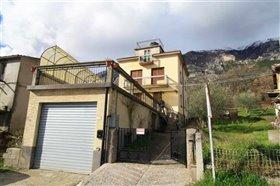 Image No.34-Villa / Détaché de 4 chambres à vendre à Abruzzes