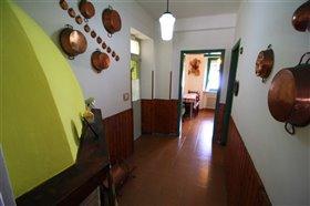 Image No.3-Maison de 4 chambres à vendre à Abruzzes