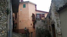 Image No.0-Maison de ville de 4 chambres à vendre à Casoli