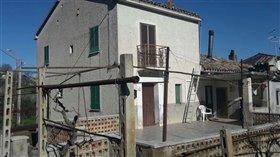 Image No.1-Maison de 3 chambres à vendre à Roccamontepiano