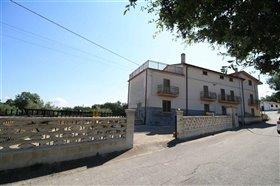 Image No.0-Maison de 4 chambres à vendre à Gessopalena