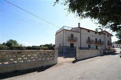 1 - Gessopalena, Property
