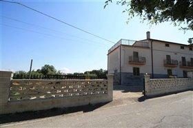 Image No.11-Propriété de 4 chambres à vendre à Gessopalena