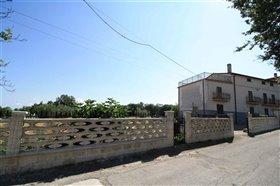 Image No.12-Propriété de 4 chambres à vendre à Gessopalena