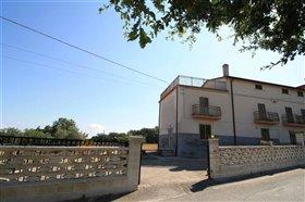 Image No.16-Propriété de 4 chambres à vendre à Gessopalena