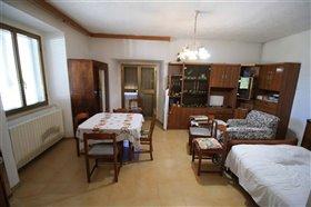 Image No.22-Propriété de 4 chambres à vendre à Gessopalena
