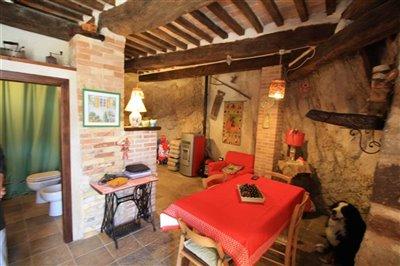 1 - Torricella Peligna, House