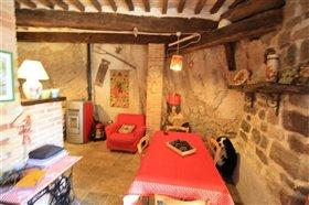 Image No.11-Maison de 2 chambres à vendre à Torricella Peligna
