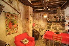 Image No.16-Maison de ville de 2 chambres à vendre à Torricella Peligna