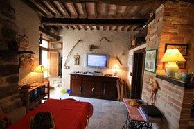 Image No.1-Maison de ville de 2 chambres à vendre à Torricella Peligna