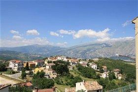 Image No.4-Maison de ville de 2 chambres à vendre à Torricella Peligna