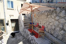 Image No.5-Maison de ville de 2 chambres à vendre à Torricella Peligna