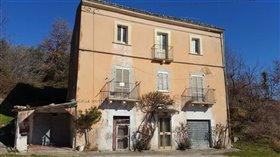 Image No.8-Villa / Détaché de 4 chambres à vendre à Palombaro