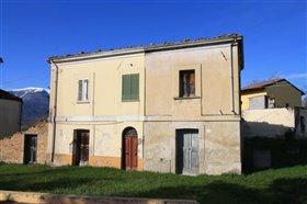 Image No.16-Villa / Détaché de 4 chambres à vendre à San Martino sulla Marrucina