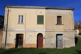 Image No.18-Villa / Détaché de 4 chambres à vendre à San Martino sulla Marrucina