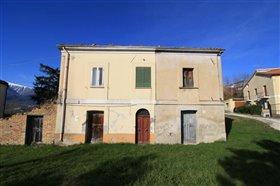 Image No.19-Villa / Détaché de 4 chambres à vendre à San Martino sulla Marrucina