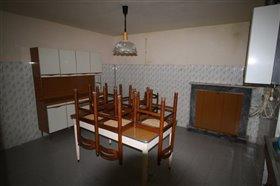 Image No.3-Villa / Détaché de 4 chambres à vendre à San Martino sulla Marrucina