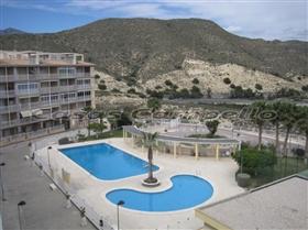 Image No.1-Propriété de 2 chambres à vendre à Venta Lanuza