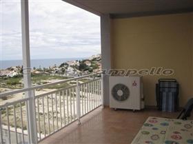 Image No.4-Propriété de 2 chambres à vendre à Venta Lanuza