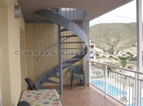 Image No.5-Propriété de 2 chambres à vendre à Venta Lanuza