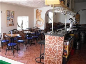 Image No.2-Propriété de 2 chambres à vendre à Coveta Fuma