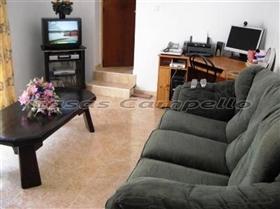 Image No.5-Propriété de 2 chambres à vendre à Coveta Fuma