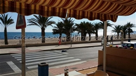 El Campello, Property