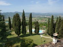 Image No.1-Villa de 6 chambres à vendre à Città di Castello