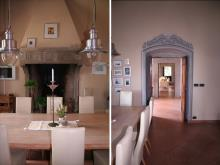Image No.3-Villa de 6 chambres à vendre à Città di Castello