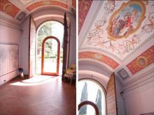 Image No.4-Villa de 6 chambres à vendre à Città di Castello