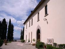 Image No.6-Villa de 6 chambres à vendre à Città di Castello