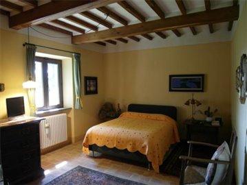 Casale dell'Olmo - Bedroom 1