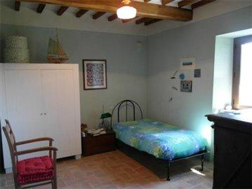 Casale dell'Olmo - Bedroom 2