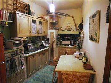 Il Nicchio - Kitchen