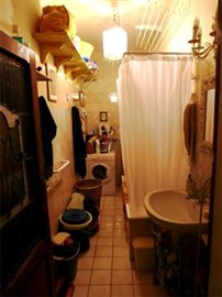 Il Nicchio - Bathroom