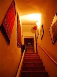 Il Nicchio - Staircase