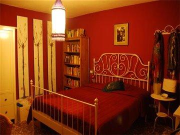 Il Nicchio - Bedroom 1