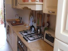 Image No.3-Maison de ville de 2 chambres à vendre à Monterchi