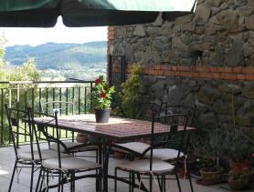 Image No.2-Maison de ville de 2 chambres à vendre à Monterchi