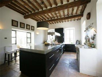 Casale Fiordaliso - Kitchen