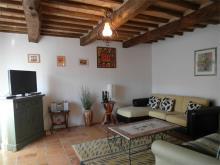 Image No.2-Maison de campagne de 2 chambres à vendre à Caprese Michelangelo