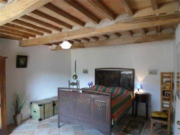 La Coccinella - Bedroom 1