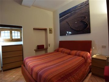 La Volta - Bedroom 1