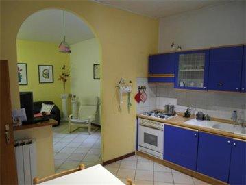 Libellula - Kitchen